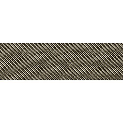 (Sunbrella 1in 2-Fold Binding Linen Tweed (100 Yard Roll))
