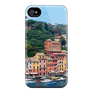 Forever Collectibles Portofino Italy Hard Snap-on Iphone 6 Cases