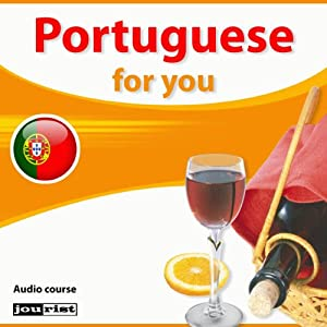 Portuguese for you Audiobook