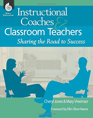 Instructional Coaches and Classroom Teachers (Professional Resources) for $<!--$16.00-->