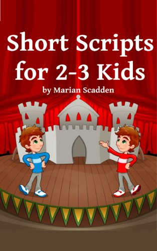 Short Scripts for 2-3 Kids (Short Plays For Kids compare prices)