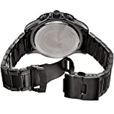 August-Steiner-Mens-Quartz-Stainless-Steel-Casual-Watch-ColorBlack-Model-AS8229BK