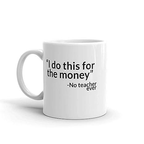 Teacher Quotes Funny | Amazon Com Funny Gift For Teachers Mug For Teacher Funny