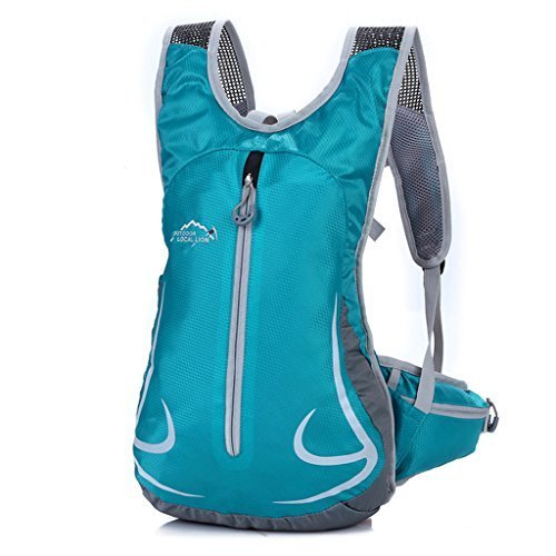 Paladineer Hiking Backpack and Folding Handy Lightweight Running Cycling...