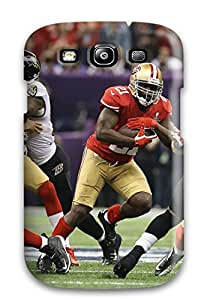 Durable Defender Case For Galaxy S3 Tpu Cover(san Francisco )