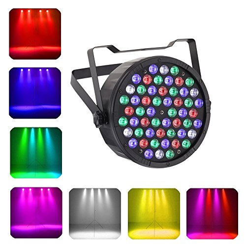 Outdoor Theatrical Led Lighting - 8