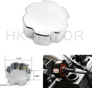 2010-2014 Chevrolet Camaro Billet Windshield Washer Control Knob Bezel Satin