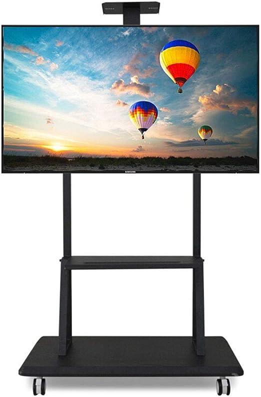KBKG821 TV Floor Stand Monte, Universal para TV de LCD de 32-70 ...