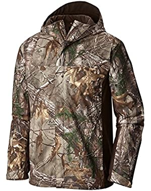 Men's Stealth Shot III Rain Jacket Polyester