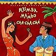 Rumba, Mambo, Cha Cha Cha