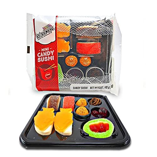 60%OFF Novelty Gummy Candy S&ler Gift Pack with Meat Maniac Sticker- Mini Gummy  sc 1 st  Curry Master & 60%OFF Novelty Gummy Candy Sampler Gift Pack with Meat Maniac ... Aboutintivar.Com