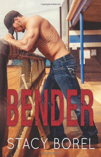 Bender (The Core Four Series) pdf epub