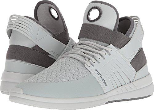 Supra Herren Schuhe/Sneaker Skytop V Cool Grey-bone