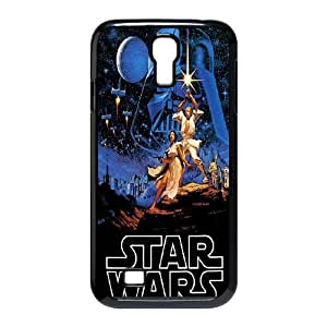 Star Wars Samsung Galaxy S4 9500 Cell Phone Case Black&Phone Accessory STC_227736