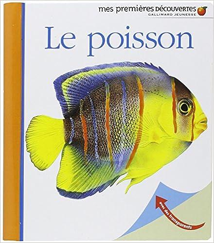 Livre gratuits Le poisson epub, pdf