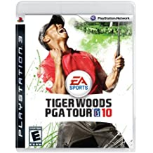 Electronic Arts-Tiger Woods PGA Tour 10
