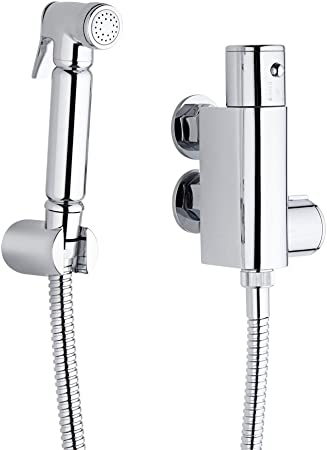 ENKI Miscelatore termostatico per doccia//bidet