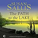 The Path to the Lake Audiobook by Susan Sallis Narrated by Anne Dover