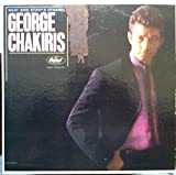 "George Chakiris  George Chakiris Label:  CAPITOL RECORDS Format: 33 rpm 12"" LP monoCountry: United States Vinyl Condition: VG Cover Condition: VG- Year Released: 1962LP Quantity: 1 Catalog #: T 1750 Other Info:Cover wearOriginal first pressOr..."