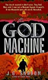 Book Cover for The God Machine
