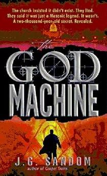 The God Machine by [Sandom, J.G.]