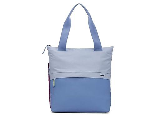 Nike Radiate, Bolsa de Deporte para Mujer, Fog/Indigo Storm ...