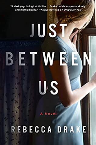 book cover of Just Between Us