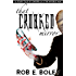 That Crooked Mirror: A Scary Tale of Cinderella and the Invisible Man (The Scary Tales Book 6)