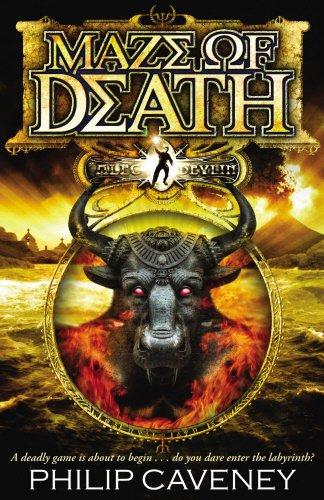Download Alec Devlin: Maze of Death ebook