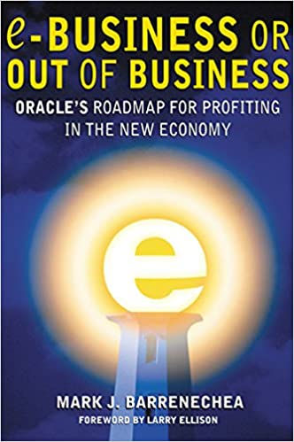 Gratis e-bøger download Palm ebusiness or Out of Business: Oracle's Roadmap for Profiting in the New Economy: Oracle's Roadmap for Profiting in the New Economy PDF ePub MOBI