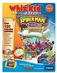 V Tech - Whiz Kid CD- Spider-Man & Fr...