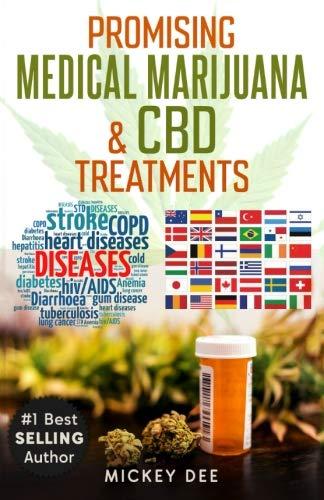 Promising Marijuana and CBD Medical Treatments