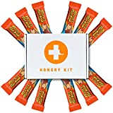 Hangry Kits Are The Cure For Snack Deprivation When you want a gift for the person who has everything, a Hangry Kit is always the right answer. Hangry people come in all forms: sons and daughters, mothers and fathers, bosses and co-workers. And there...