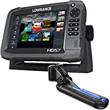 Lowrance HDS7 GEN3 Totalscan Bundle