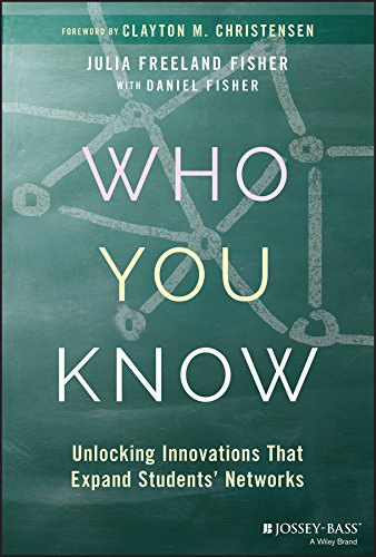 Pdf Teaching Who You Know: Unlocking Innovations That Expand Students' Networks