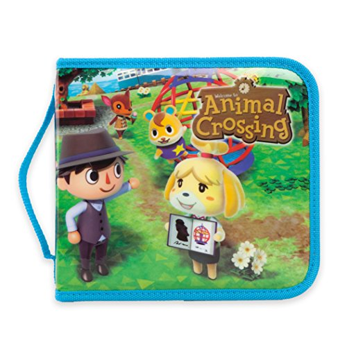 List of the Top 7 3ds case animal crossing you can buy in 2019