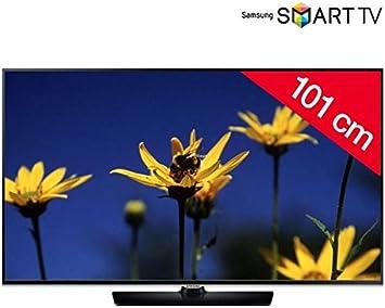 SAMSUNG UE40H5500 - Televisor LED Smart TV + Kit Soporte Mural n°2 + Cable HDMI: Amazon.es: Electrónica