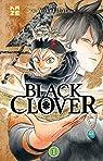 Black Clover, tome 1 par Tabata
