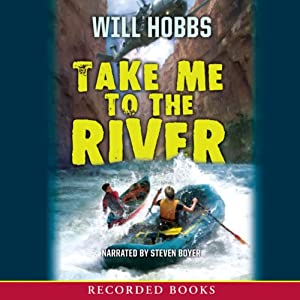 Take Me to the River Audiobook