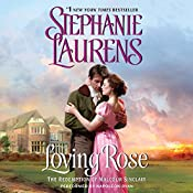Loving Rose: The Redemption of Malcolm Sinclair | Stephanie Laurens