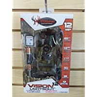 Wildgame Vision 12 LightsOut Game Trail Camera