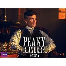 Peaky Blinders, Season 2