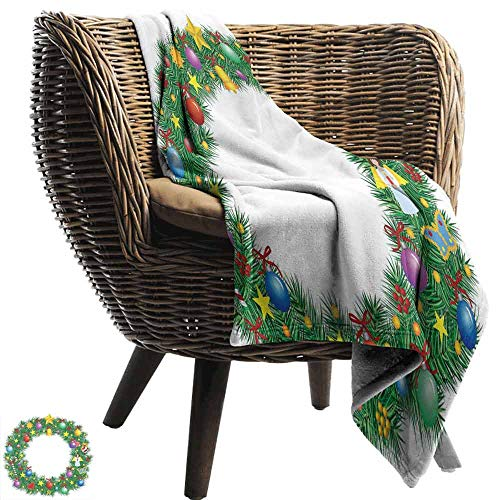 - Kids Warm Blanket for Sofa 60