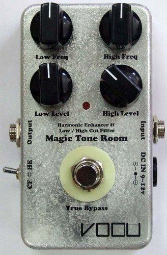 VOCU Magic Tone Room