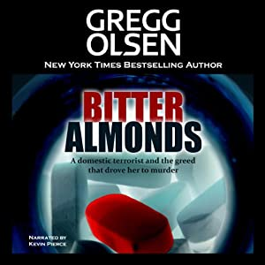 Bitter Almonds Audiobook