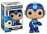 Funko POP Games: Mega Man - Mega Man Action Figure