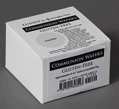 communion gluten free - 9