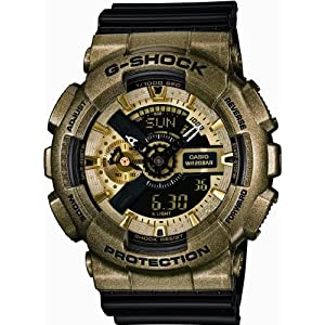 Casio 腕時計 G-SHOCK 30周年記念モデル GA-110NE-9AJR 【数量限定】