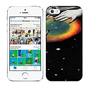 Best Power(Tm) HD Colorful Painted Watercolor Starstuff Infatuation Hard For SamSung Galaxy S4 Mini Phone Case Cover