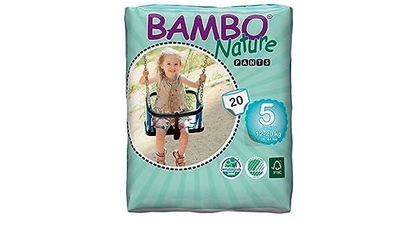 Abena Bambo Training Pants Junior Disposable Training Nappies by Abena: Amazon.es: Belleza